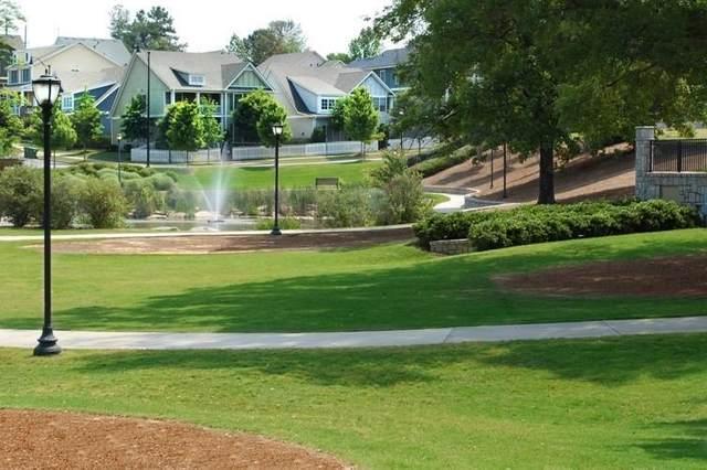 2066 Drew Drive NW, Atlanta, GA 30318 (MLS #6721094) :: North Atlanta Home Team