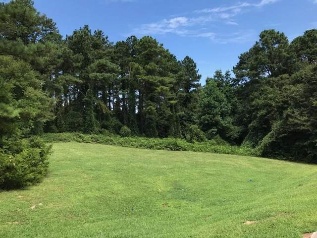 0 78 Highway, Loganville, GA 30052 (MLS #6721098) :: Dillard and Company Realty Group