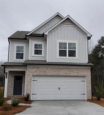 Austell, GA 30106 :: North Atlanta Home Team