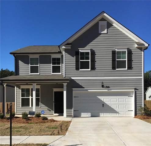 3699 Broadwick Lane, Stonecrest, GA 30038 (MLS #6721127) :: AlpharettaZen Expert Home Advisors