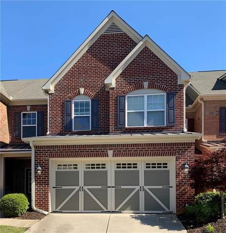 11178 Blackbird Lane, Alpharetta, GA 30022 (MLS #6721148) :: The Realty Queen & Team