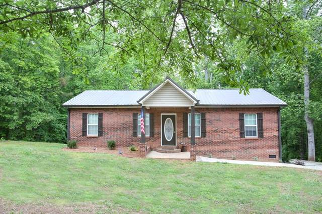 191 Old Hamilton Mills Road, Bremen, GA 30110 (MLS #6721217) :: North Atlanta Home Team