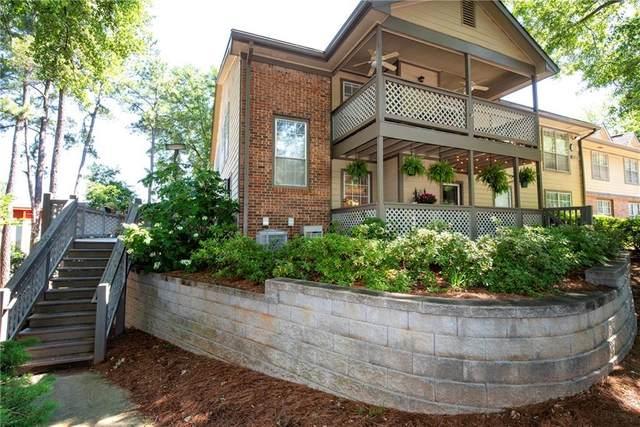 1216 Weatherstone Drive NE, Atlanta, GA 30324 (MLS #6721230) :: Charlie Ballard Real Estate