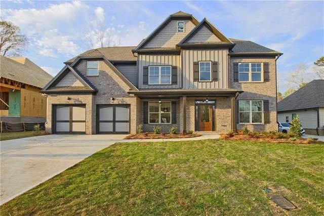 4502 Orchard Grove Drive, Auburn, GA 30011 (MLS #6721279) :: Thomas Ramon Realty