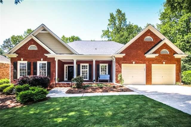8015 Abbey Manor, Cumming, GA 30041 (MLS #6721327) :: North Atlanta Home Team