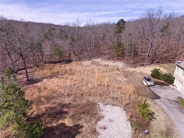 14 Soaring Heights Drive, Adairsville, GA 30103 (MLS #6721353) :: Rock River Realty