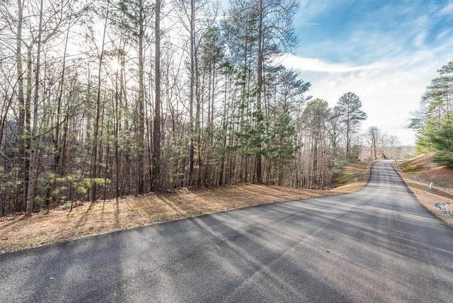 160 Mountain Creek Hollow Drive, Talking Rock, GA 30175 (MLS #6721415) :: Path & Post Real Estate