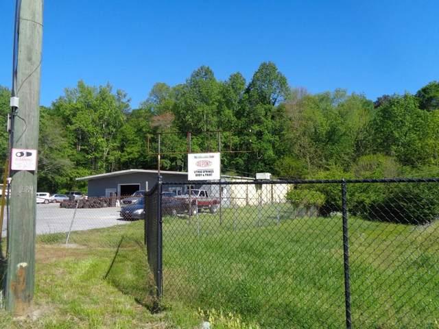 3059 E Peachtree Street, Lithia Springs, GA 30122 (MLS #6721466) :: Dillard and Company Realty Group