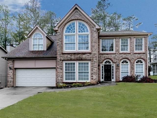 2186 Whitehall Drive, Marietta, GA 30066 (MLS #6721480) :: North Atlanta Home Team