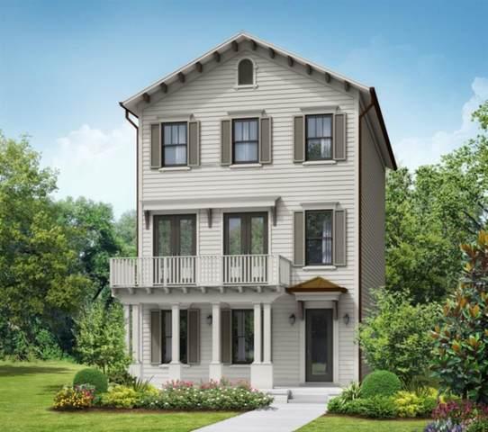 120 Villa Magnolia Lane, Alpharetta, GA 30009 (MLS #6721502) :: AlpharettaZen Expert Home Advisors