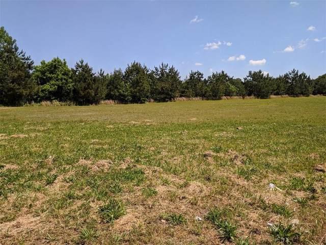 00 Felton Drive, Rockmart, GA 30153 (MLS #6721573) :: Rock River Realty