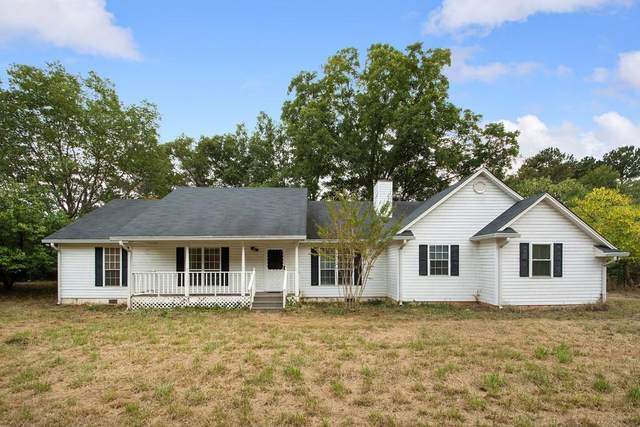 3193 Old Monroe Madison Highway #1, Monroe, GA 30655 (MLS #6721576) :: Path & Post Real Estate