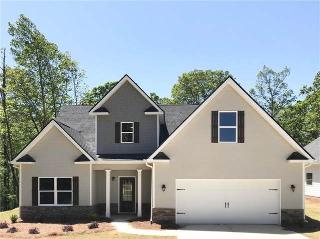 5905 Waterton Court, Gainesville, GA 30506 (MLS #6721602) :: The Heyl Group at Keller Williams