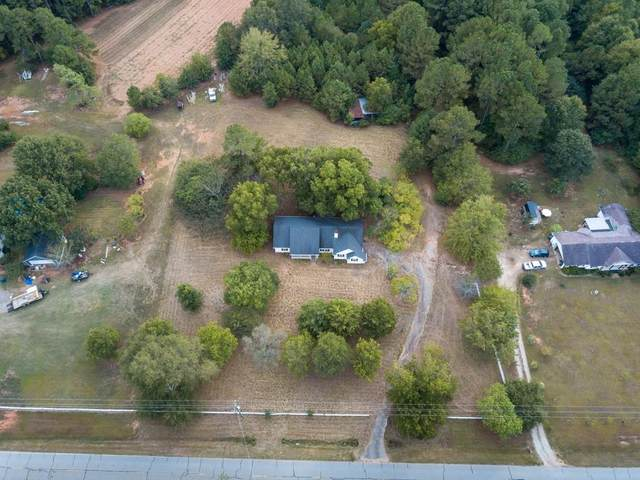 3193 Old Monroe Madison Highway, Monroe, GA 30655 (MLS #6721607) :: Path & Post Real Estate