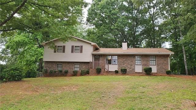 243 Hyde Circle, Newnan, GA 30263 (MLS #6721642) :: North Atlanta Home Team