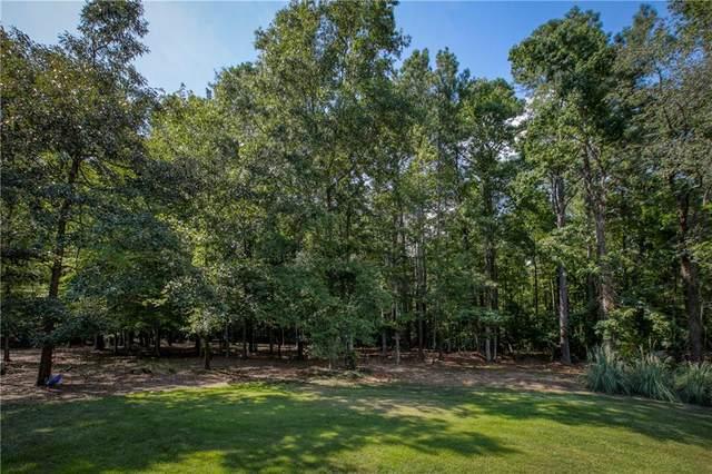 131 Cedar Drive, Woodstock, GA 30189 (MLS #6721761) :: The Heyl Group at Keller Williams