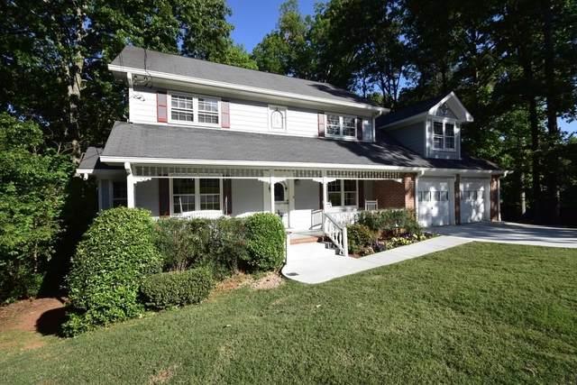 2755 Titon Way, Lawrenceville, GA 30044 (MLS #6721779) :: Rock River Realty