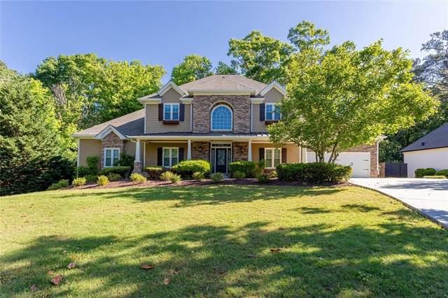 860 Agan Place NE, Atlanta, GA 30342 (MLS #6721853) :: North Atlanta Home Team