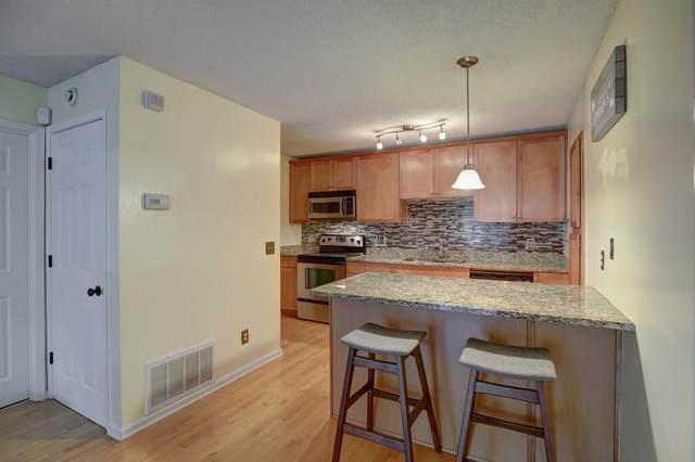 2657 Lenox Road NE B-26, Atlanta, GA 30324 (MLS #6721896) :: RE/MAX Paramount Properties