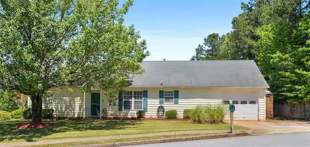1144 Foxwood Drive, Douglasville, GA 30134 (MLS #6721901) :: RE/MAX Prestige