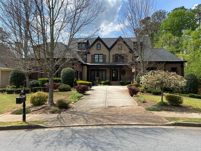 3000 Canton View Walk, Marietta, GA 30068 (MLS #6721906) :: The Zac Team @ RE/MAX Metro Atlanta