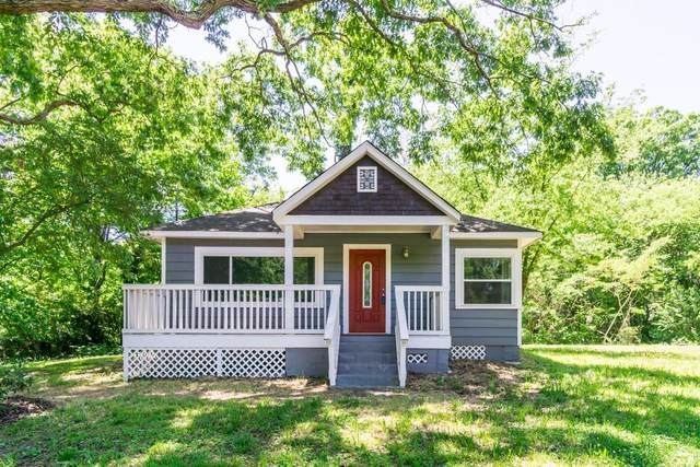 2175 Bicknell Street SW, Atlanta, GA 30315 (MLS #6721967) :: The Zac Team @ RE/MAX Metro Atlanta