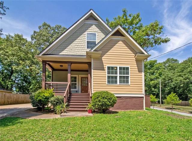 963 Fern Avenue SE, Atlanta, GA 30315 (MLS #6721971) :: RE/MAX Prestige