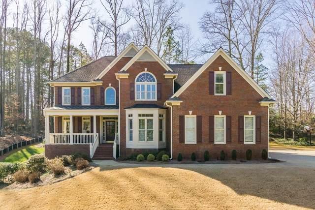 140 Grandmar Chase, Canton, GA 30115 (MLS #6722046) :: Kennesaw Life Real Estate