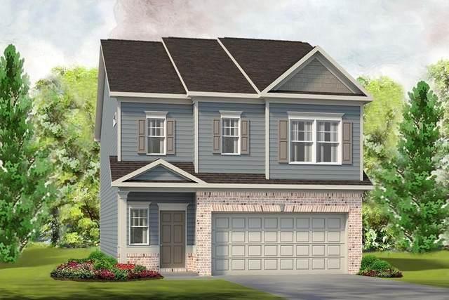 154 Bryon Lane, Acworth, GA 30102 (MLS #6722093) :: Charlie Ballard Real Estate