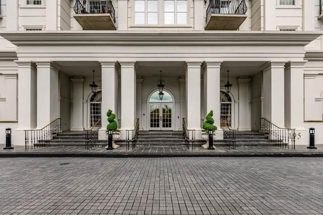 195 14th Street NE #2708, Atlanta, GA 30309 (MLS #6722106) :: Tonda Booker Real Estate Sales