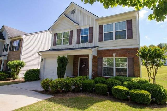 9458 Lakeview Road, Union City, GA 30291 (MLS #6722160) :: The Heyl Group at Keller Williams