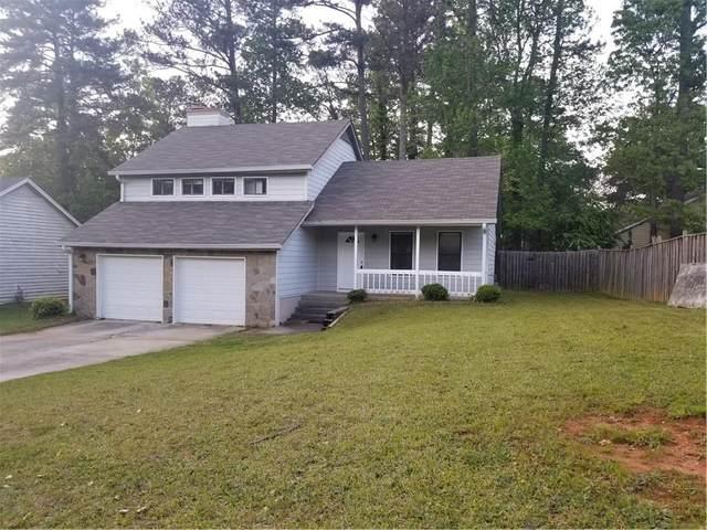 35 Briar Gate Lane, Marietta, GA 30066 (MLS #6722176) :: North Atlanta Home Team
