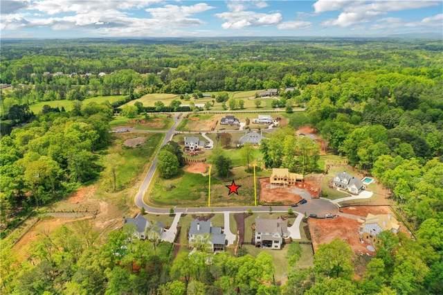15750 Bon Endriot Drive, Milton, GA 30004 (MLS #6722219) :: The Heyl Group at Keller Williams