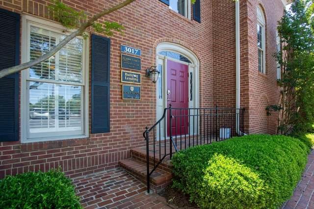 3017 Piedmont Road #200, Atlanta, GA 30305 (MLS #6722229) :: The Heyl Group at Keller Williams
