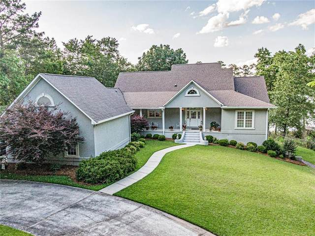 108 Waterfront Drive NE, Milledgeville, GA 31061 (MLS #6722239) :: North Atlanta Home Team