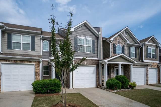 2771 Pierce Brennen Court #2771, Lawrenceville, GA 30043 (MLS #6722307) :: The Heyl Group at Keller Williams