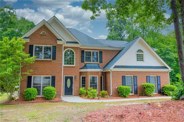 127 Windsong Drive, Stockbridge, GA 30281 (MLS #6722371) :: North Atlanta Home Team