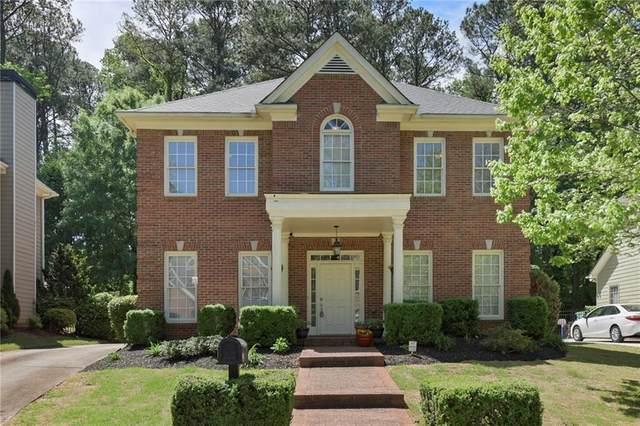 479 Wilfawn Way, Avondale Estates, GA 30002 (MLS #6722378) :: Thomas Ramon Realty