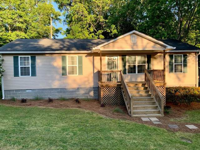 316 Woodward Street NE, Rome, GA 30161 (MLS #6722379) :: Lakeshore Real Estate Inc.