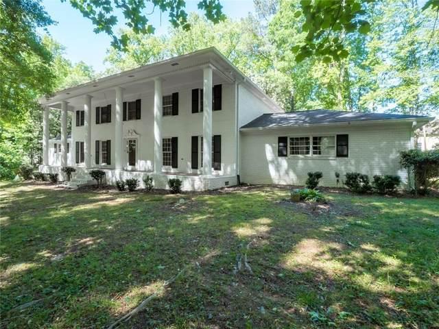 4800 Brookwood Drive SW, Mableton, GA 30126 (MLS #6722399) :: North Atlanta Home Team