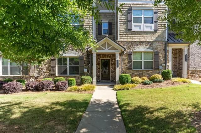 1357 Hawthorne Avenue SE, Smyrna, GA 30080 (MLS #6722433) :: Kennesaw Life Real Estate