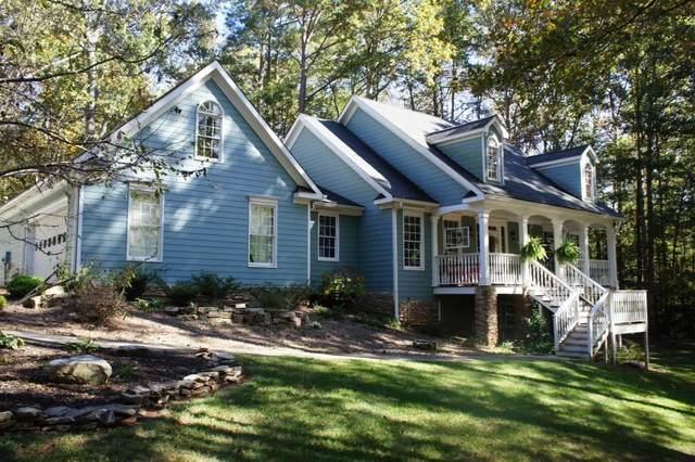 270 Allendale Drive, Canton, GA 30115 (MLS #6722452) :: North Atlanta Home Team