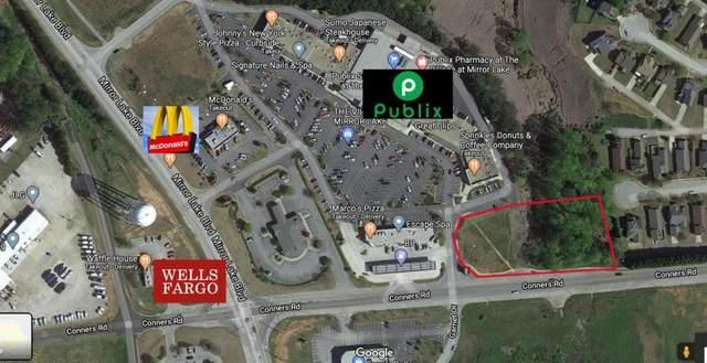0 Conners Road, Villa Rica, GA 30180 (MLS #6722459) :: Dillard and Company Realty Group