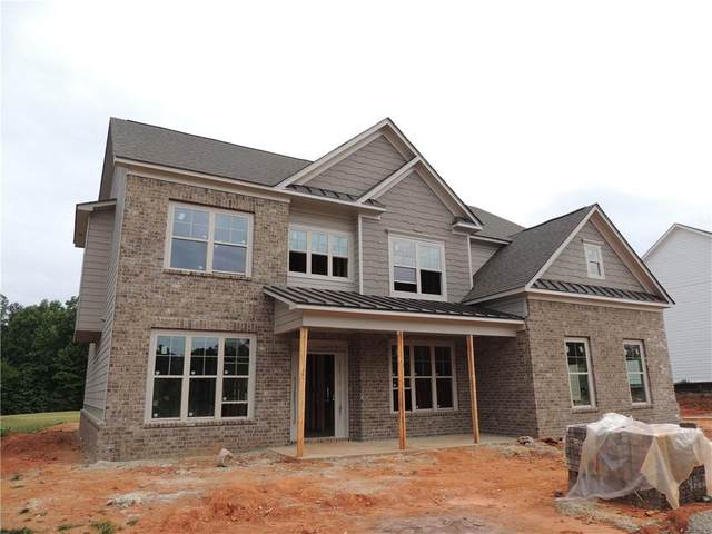 5970 Fairway Park Lane, Jefferson, GA 30549 (MLS #6722496) :: The Butler/Swayne Team