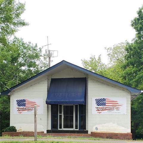 427 S Wall Street, Calhoun, GA 30701 (MLS #6722504) :: The Heyl Group at Keller Williams