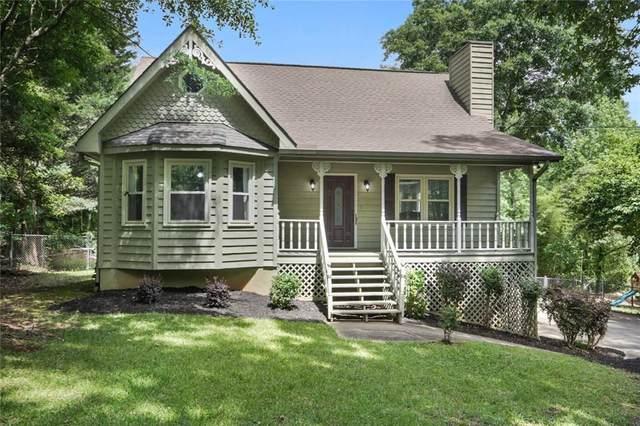 107 Hunters Mill Road, Woodstock, GA 30188 (MLS #6722514) :: Thomas Ramon Realty