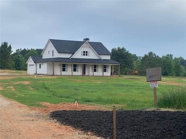 179 Davis Road, Jefferson, GA 30549 (MLS #6722516) :: Lakeshore Real Estate Inc.