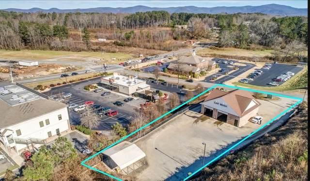 76 Sammy Mcghee Boulevard, Jasper, GA 30143 (MLS #6722556) :: Dillard and Company Realty Group