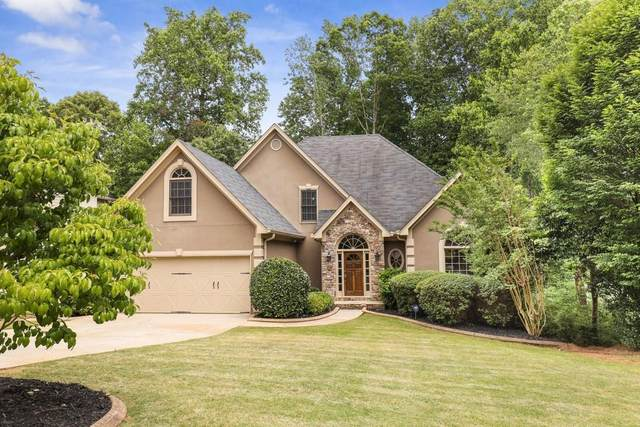 1030 Brookstead Chase, Johns Creek, GA 30097 (MLS #6722578) :: The Cowan Connection Team