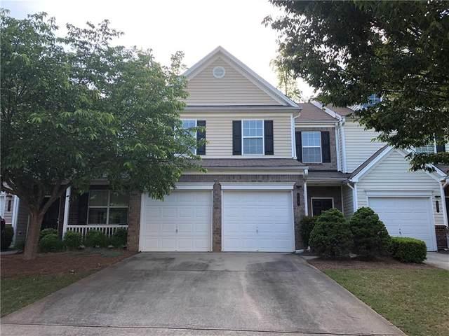 439 Windstone Trail, Alpharetta, GA 30004 (MLS #6722617) :: Charlie Ballard Real Estate